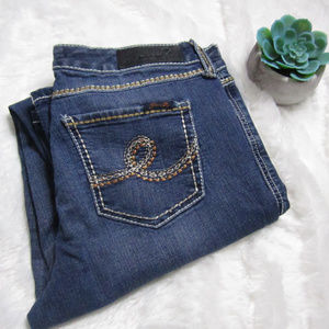 Seven Jeans Tulip Style Size 10